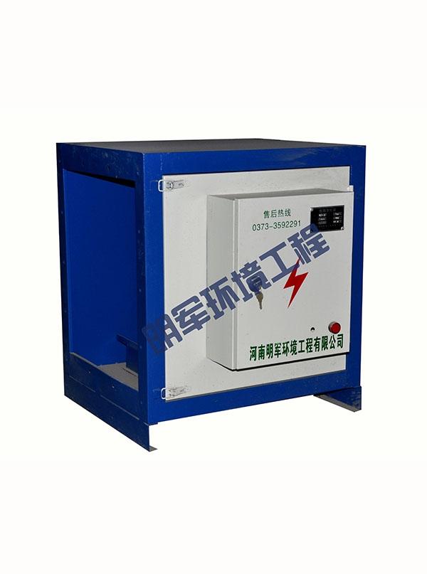 油烟净化器安装应遵循的原则