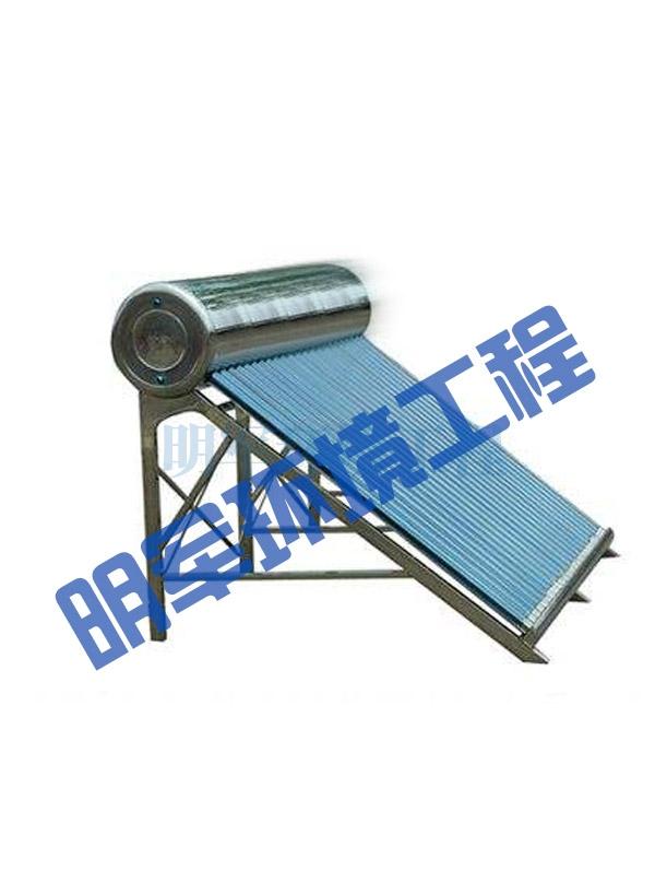 振华家用太阳能热水器