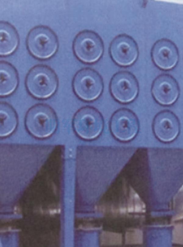 焊烟滤筒除尘器