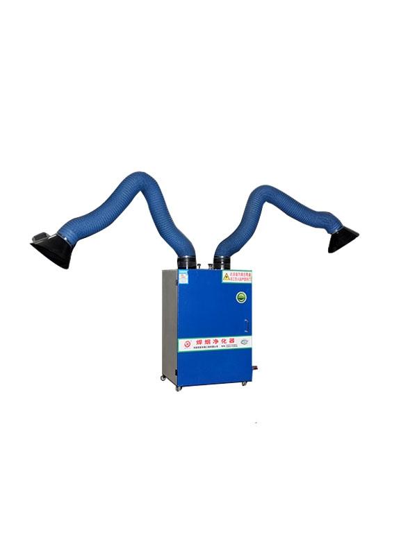 工厂焊接烟尘净化机