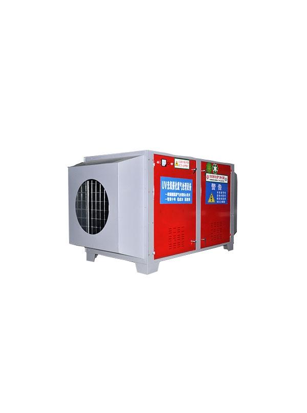 UV光氧催化处理器