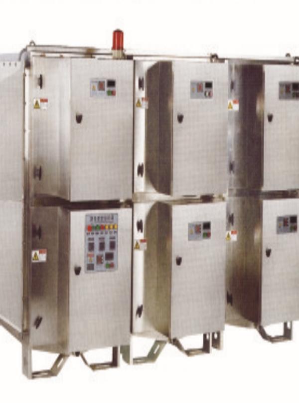 静电式工业油烟净化器